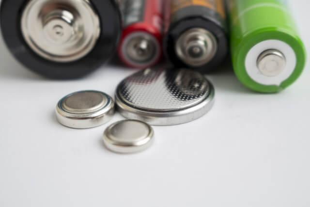 様々な電池