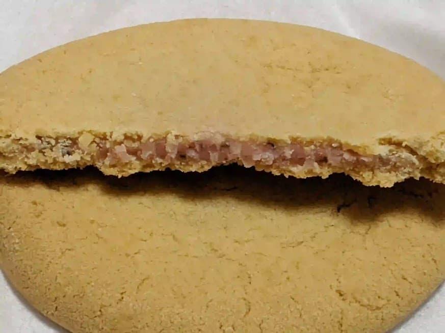 カルディ もへじ さくらのソフトクッキー