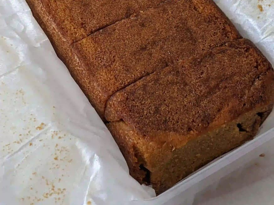 カルディ クーベルチュールチョコレートコーヒーケーキ