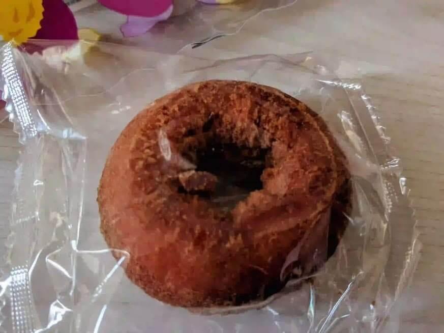 カルディ 安納芋ドーナッツ