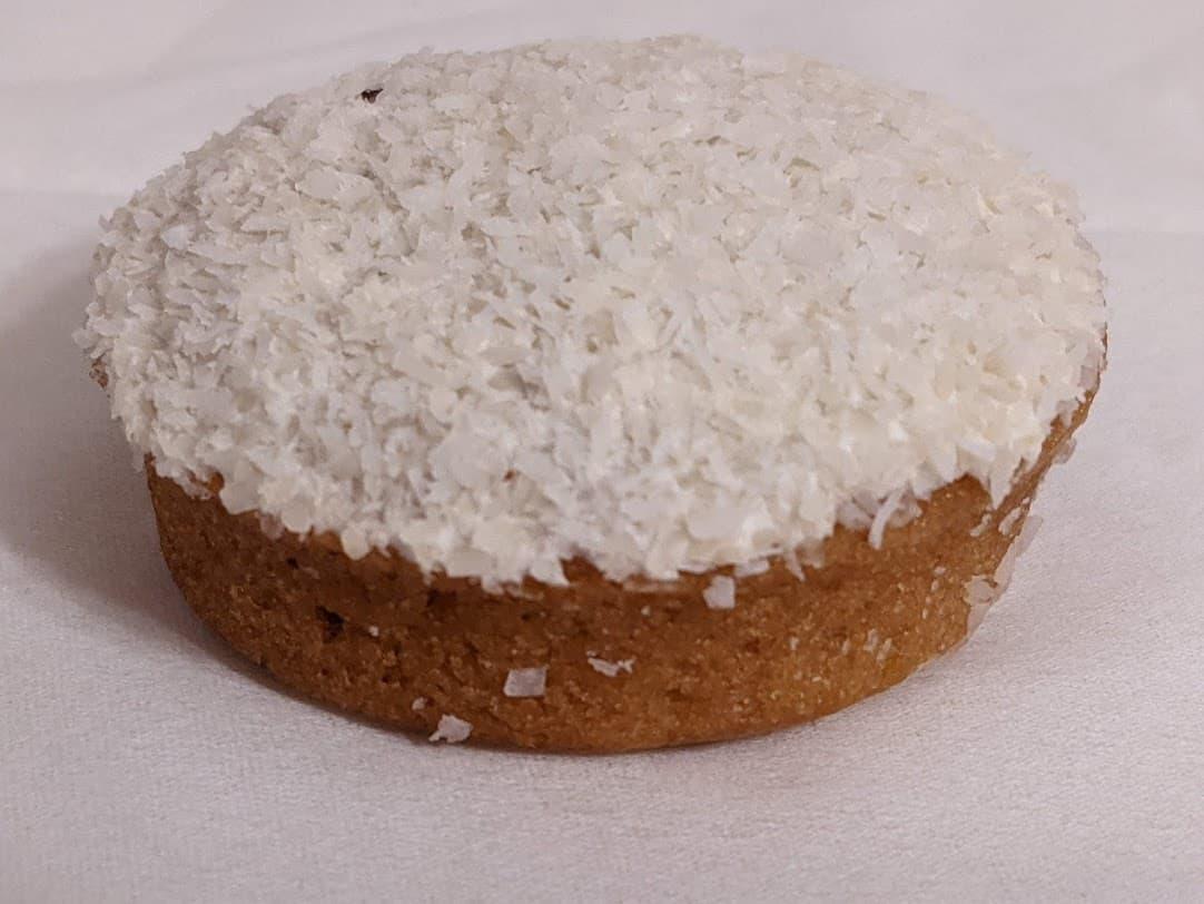 カルディ セリ・エキスキーズ キャラメルココナッツケーキ