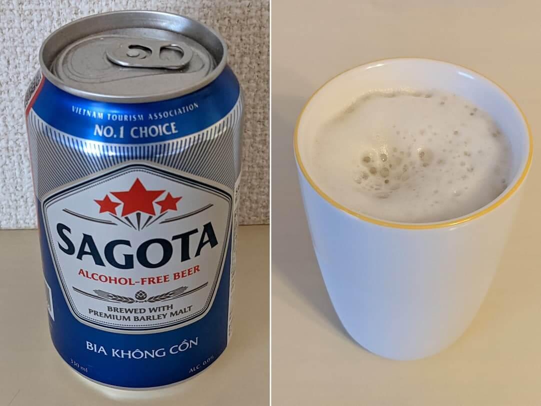 サゴタ ノンアルコール