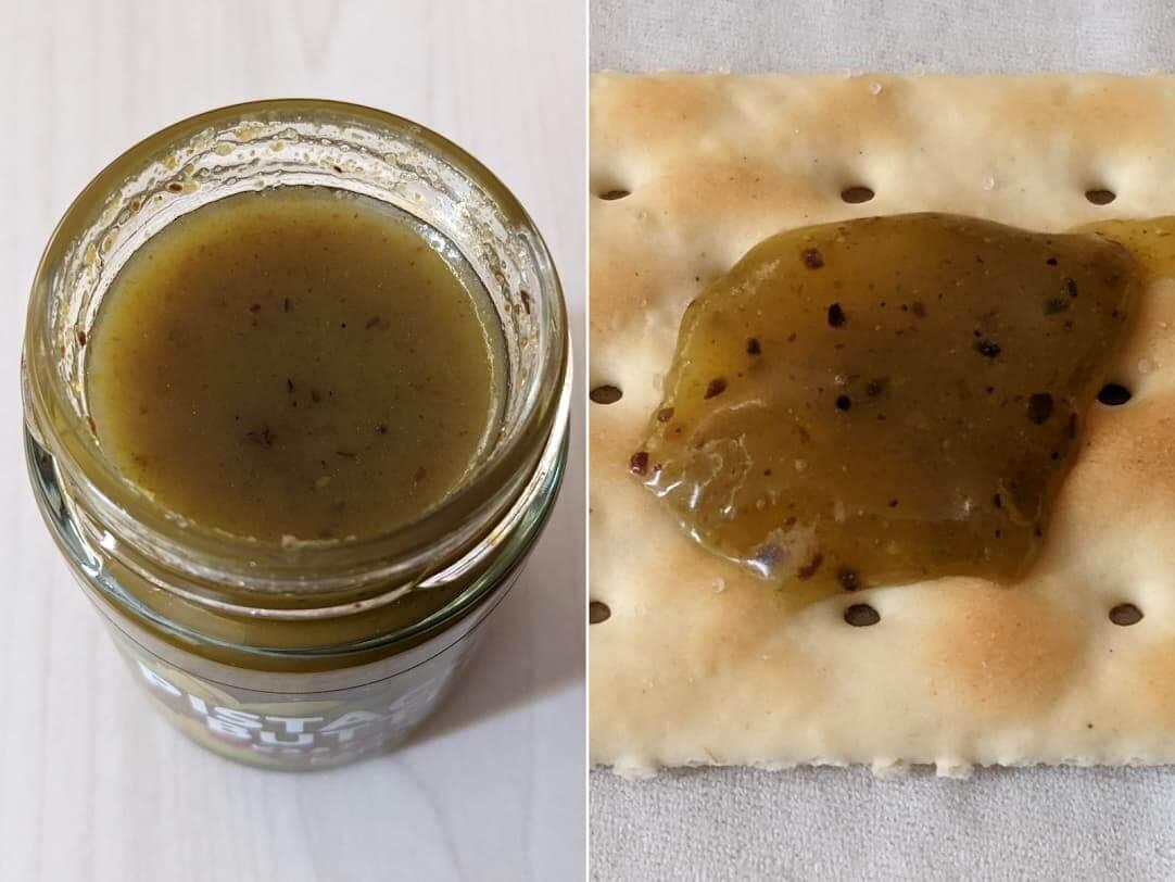 カルディ ピスタチオバター